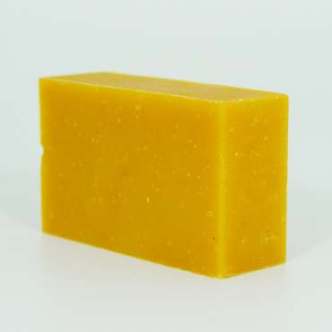 citrus lavender bar soap